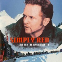 Purchase Simply Red - Love And The Russian Winter