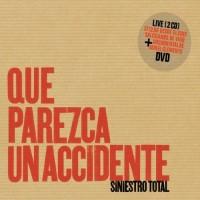 Purchase Siniestro Total - Que Parezca Un Accidente CD1