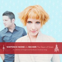 Purchase sixpence none the richer - The Dawn Of Grace