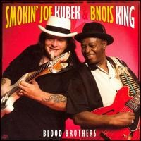 Purchase Smokin' Joe Kubek & Bnois King - Blood Brothers