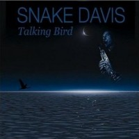 Purchase Snake Davis - Talking Bird