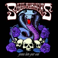 Purchase Soulburners - We're Gonna Burn Your Soul