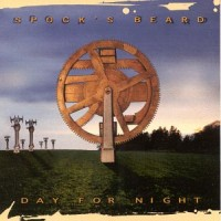 Purchase Spock's Beard - Day For Night