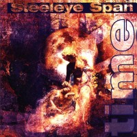 Purchase Steeleye Span - Time