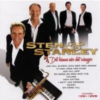 Purchase Sten & Stanley - Det Känns När Det Svänger