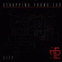 Purchase Strapping Young Lad - City