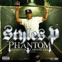 Purchase Styles P - Phantom Gangster Chronicles Vol. 1