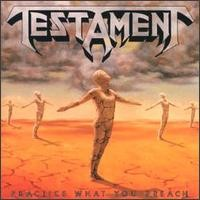 Purchase Testament - Practice What You Preach