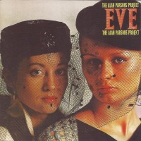 Purchase The Alan Parsons Project - Eve (Expanded Edition)