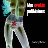 Purchase The Erotic Politicians - Audioptical