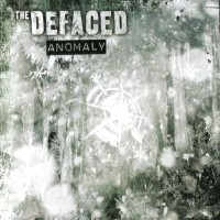 Purchase The Defaced - Anomaly