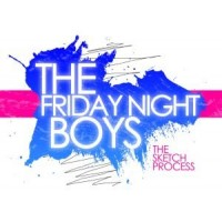 Purchase The Friday Night Boys - The Sketch Process (EP)
