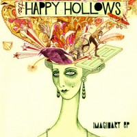 Purchase The Happy Hollows - Imaginary (EP)