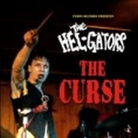 Purchase The Hel-Gators - The Curse