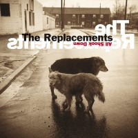 Purchase The Replacements - All Shook Down