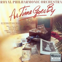 Purchase Royal Philharmonic Orchestra - As Time Goes By