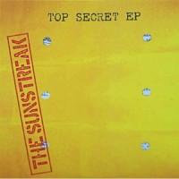 Purchase The Sunstreak - Top Secret (EP)