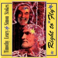 Purchase Timothy Leary & Simon Stokes - Right To Fly