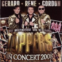Purchase The Toppers - In Concert