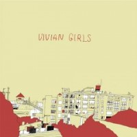 Purchase Vivian Girls - Vivian Girls