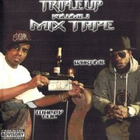 Purchase Waccy Loc Wartime - Triple Up Mixtape Vol.2 (Bootleg)
