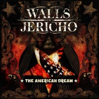 Purchase Walls Of Jericho - The American Dream