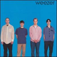 Purchase Weezer - The Blue Album