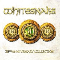 Purchase Whitesnake - 30th Anniversary Collection CD3