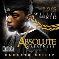 Purchase Willie The Kid - Absolute Greatness