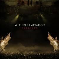 Purchase Within Temptation - Forgiven (CDM)