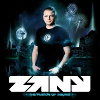 Purchase Zany - The Fusion Of Sound