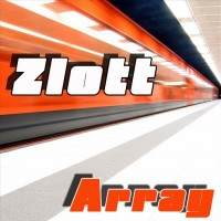 Purchase Zlott - Arrayan