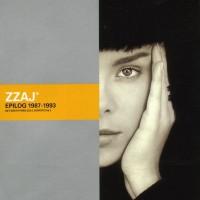 Purchase Zzaj - Epilog 1987-1993