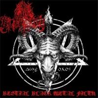 Purchase Anal Blasphemy - Bestial Black Metal Filth