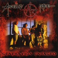 Purchase Angellic Rage - Generation Enraged