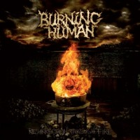 Purchase Burning Human - Resurrection Through Fire