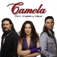 Purchase Camela - Dioni Angeles Y Miguel