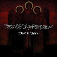 Purchase Devils Whorehouse - Blood & Ashes