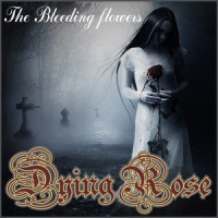 Purchase Dying Rose - The Bleeding Flowers
