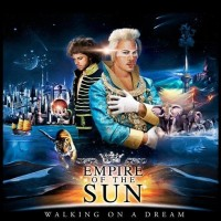 Purchase Empire of the Sun - Walking on a Dream