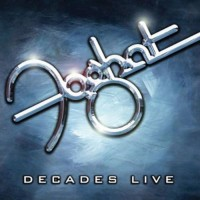 Purchase Foghat - Decades Live CD2