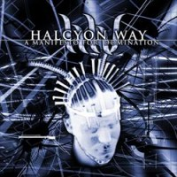 Purchase Halcyon Way - A Manifesto For Domination