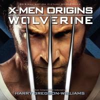 Purchase Harry Gregson-Williams - X-Men Origins: Wolverine