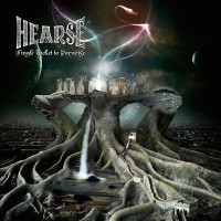 Purchase Hearse - Single Ticket To Paradise