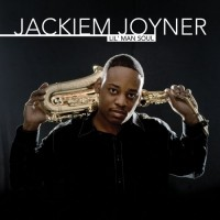 Purchase Jackiem Joyner - Lil' Man Soul