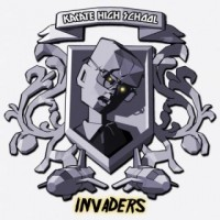 Purchase Karate High School - Invaders