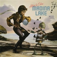 Purchase Madina Lake - Attics To Eden