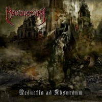 Purchase Malediction - Reductio Ad Absurdum