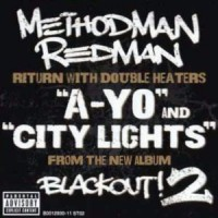 "Purchase Method Man & Redman - ""A-Yo"" and ""City Lights"" (VLS)"