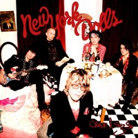 Purchase New York Dolls - Cause I Sez So